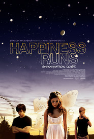 Happiness Runs - movie with Mark Boone Junior.
