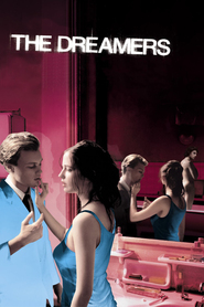 The Dreamers - movie with Anna Chancellor.