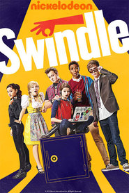 Swindle is the best movie in Ariana Grande filmography.