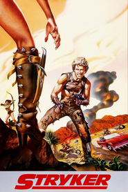 Stryker is the best movie in Michael De Mesa filmography.