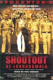 Shootout at Lokhandwala - movie with Amitabh Bachchan.
