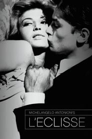 L'eclisse - movie with Alain Delon.