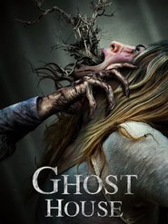 Ghost House - movie with Mark Boone Junior.