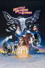 Battle Beyond the Stars - movie with Sybil Danning.