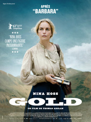 Gold is the best movie in Peter Kurth filmography.