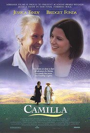 Camilla is the best movie in Graham Greene filmography.