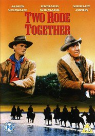 Two Rode Together - movie with Linda Cristal.