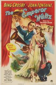 The Emperor Waltz is the best movie in Sig Ruman filmography.