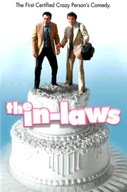 The In-Laws - movie with Alan Arkin.
