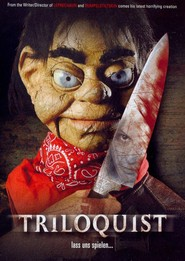 Triloquist is the best movie in Brian Krause filmography.