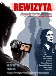 Rewizyta is the best movie in Juliusz Machulski filmography.