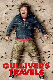 Gulliver's Travels - movie with Jack Black.