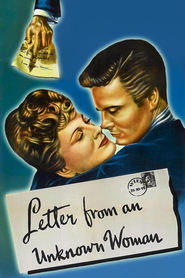 Letter from an Unknown Woman - movie with Mady Christians.
