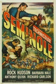 Seminole - movie with Anthony Quinn.