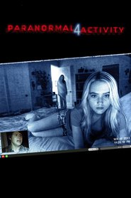 Paranormal Activity 4 is the best movie in Alisha Boe filmography.