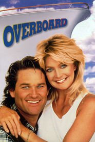 Overboard - movie with Roddy McDowall.