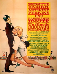 Une ravissante idiote is the best movie in Paul Demange filmography.