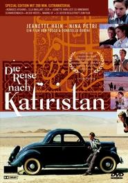 Die Reise nach Kafiristan is the best movie in Nina Petri filmography.