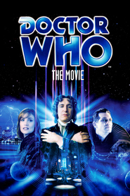 Doctor Who - movie with Eric Roberts.