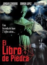 El libro de piedra is the best movie in Manuel Donde filmography.