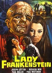 La figlia di Frankenstein is the best movie in Rosalba Neri filmography.