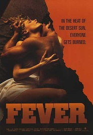 Fever - movie with Bill Hunter.