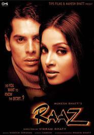 Raaz is the best movie in Bipasha Basu filmography.
