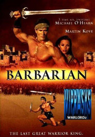 Barbarian is the best movie in Evelina Bledans filmography.