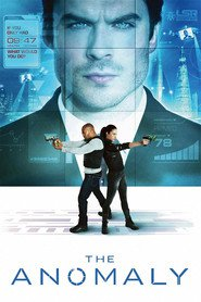 The Anomaly - movie with Ian Somerhalder.