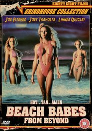 Beach Babes from Beyond is the best movie in Linnea Quigley filmography.
