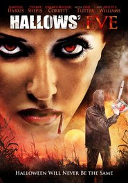 Hallows' Eve is the best movie in Tiffany Shepis filmography.