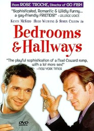 Bedrooms and Hallways - movie with Harriet Walter.