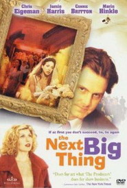 The Next Big Thing - movie with Farley Granger.