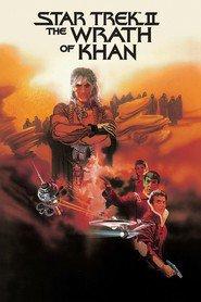 Star Trek: The Wrath of Khan is the best movie in Bibi Besch filmography.