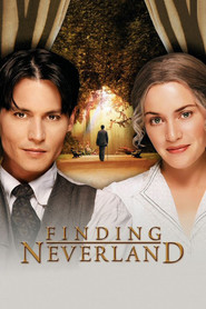 Finding Neverland - movie with Freddie Highmore.