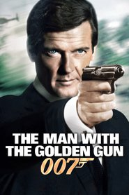 The Man with the Golden Gun is the best movie in Roger Moore filmography.