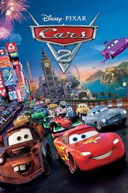 Cars 2 is the best movie in Larry The Cable Guy filmography.
