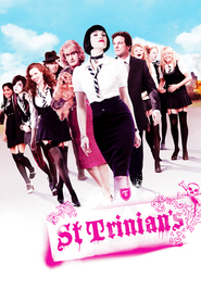 St. Trinian's - movie with Jodie Whittaker.