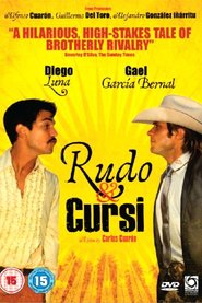Rudo y Cursi is the best movie in Dolores Heredia filmography.