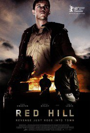 Red Hill - movie with Ryan Kwanten.