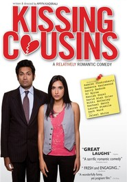 Kissing Cousins is the best movie in Samrat Chakrabarti filmography.