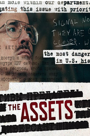 The Assets - movie with Harriet Walter.