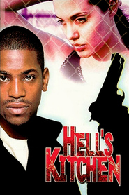 Hell's Kitchen - movie with Angelina Jolie.