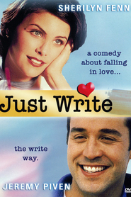 Just Write - movie with Anita Barone.