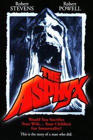 The Asphyx - movie with Robert Powell.