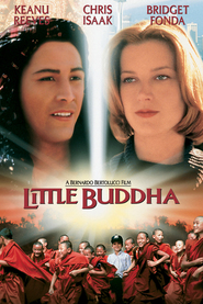 Little Buddha - movie with Keanu Reeves.