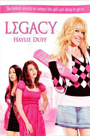Legacy is the best movie in Tom Green filmography.