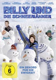 Snowmen - movie with Christopher Lloyd.