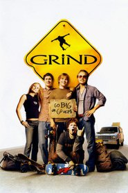Grind is the best movie in Mike Vogel filmography.