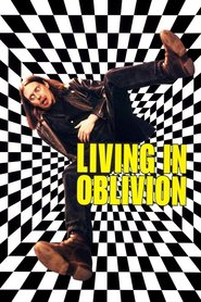 Living in Oblivion - movie with Peter Dinklage.